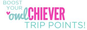 owlchiever trip points